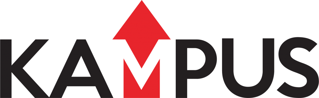 Kampus - Logotip